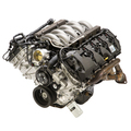 CRATE ENGINE NMRA COYOTE STOCK SEALED RACING 5.0L 4V