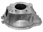 CLUTCH HOUSING TREMEC ALUM