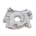 GEROTOR OIL PUMP STEEL 5.0L CJ