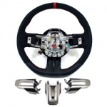 2015-2016 Mustang GT350R steering wheel kit