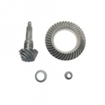 MUSTANG IRS SUPER 8.8-INCH RING AND PINION SET - 3.55 RATIO