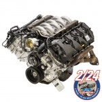 5.0L 4V COYOTE 420 HP MUSTANG CRATE ENGINE