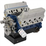 CRATE ENGINE 460 IRON BLOCK - FRONT SUMP
