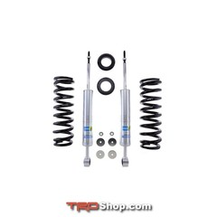 Bilstein 6112, Front Kit - Tundra (2007-Current)
