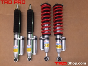 TRD Pro Suspension Kit, Tundra
