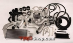 Supercharger Kit, HKS GT V3 w/o Tuning - Scion FR-S