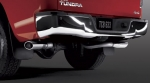 TRD DUAL EXHAUST SYSTEM, TAILPIPE KIT (2 OF 2 REQ'D)