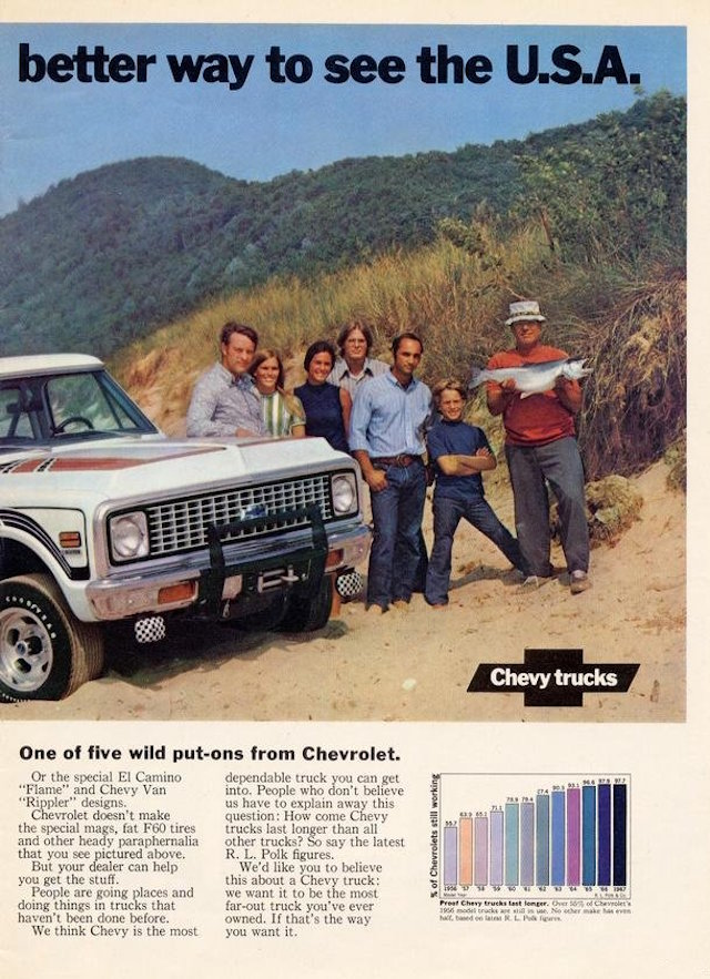 Chevy truck ad 2
