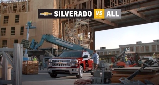 Chevy truck ad 9