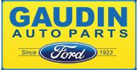 Gaudin Auto Parts Logo