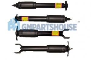 1997-2013 C6 Corvette Z06 Shock Upgrade Kit