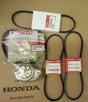 CIVIC TIMING BELT KIT 96-00