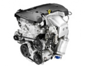 GM Powertrain