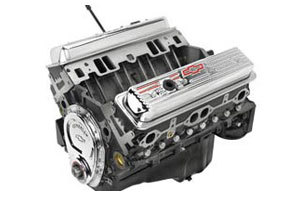 GM PERFORMANCE 5.7 LITER ENGINE