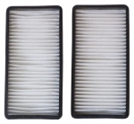 FILTER KIT, PASS COMPartmenT AIR (ACDelco #CF123)