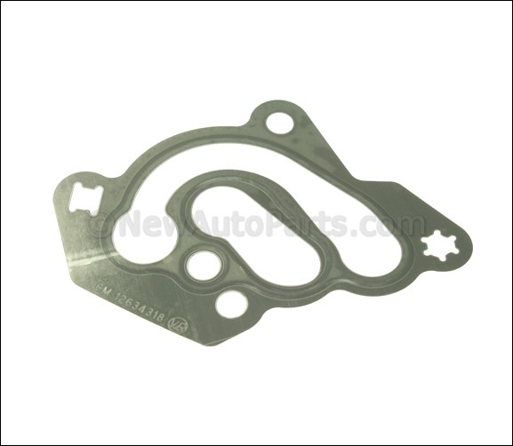 Oil Filter Hsng Gasket
