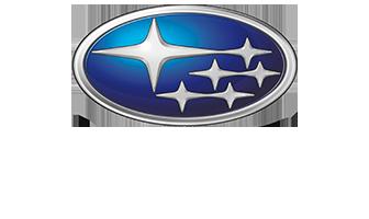Subaru Parts Plus Logo