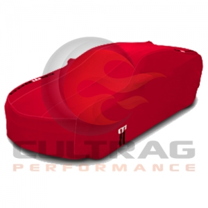 2016 Chevrolet Camaro Genuine GM Red Outdoor Car Cover