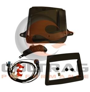 2005-2013 C6 Corvette HUD Heads Up Display Add On Kit