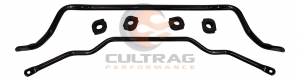 1997-2013 Chevrolet Corvette C6 Z51 Sway Bar Upgrade Kit