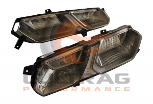 2015-2018 Chevrolet C7 Corvette Z06 Tail Lights