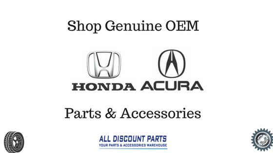 Honda And Acura Parts