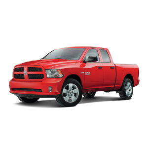 Dodge Ram 1500 Accessories