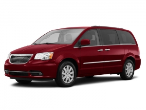Chrysler Town & Country Accessories