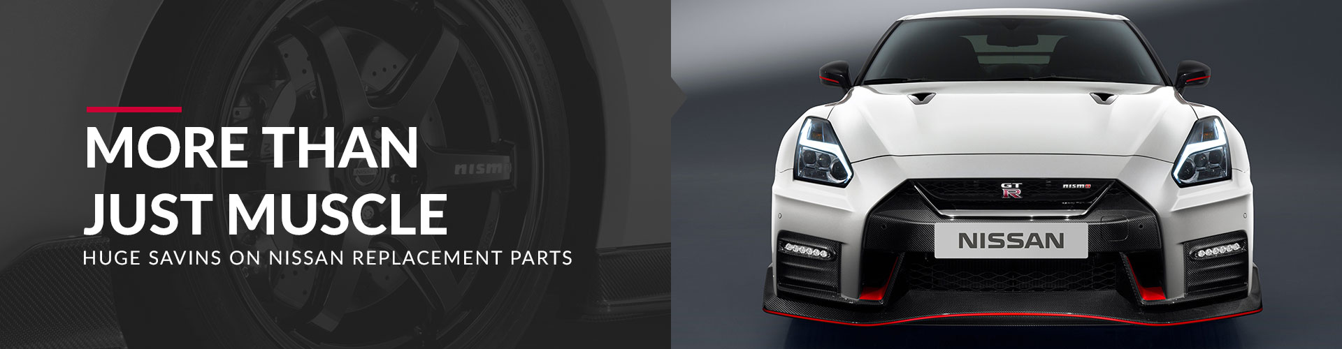 Nissan OEM Replacement Parts