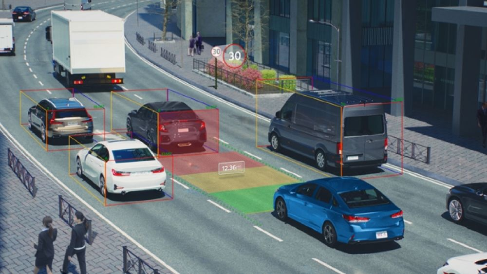 Everything You Need to Know About Collision Avoidance Systems