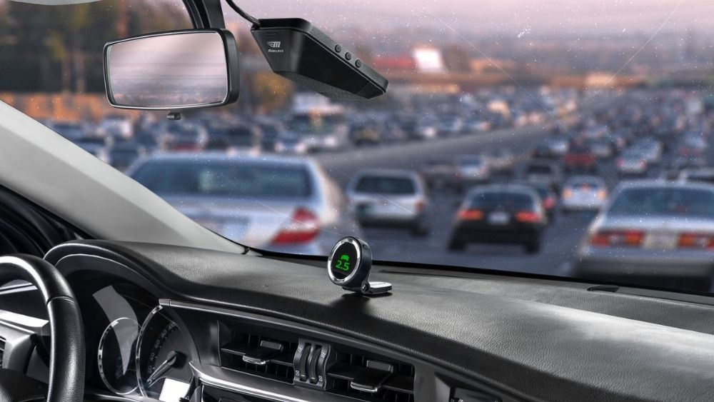 Specifically, Collision Avoidance System (CAS) uses radar, lasers, and cameras to
