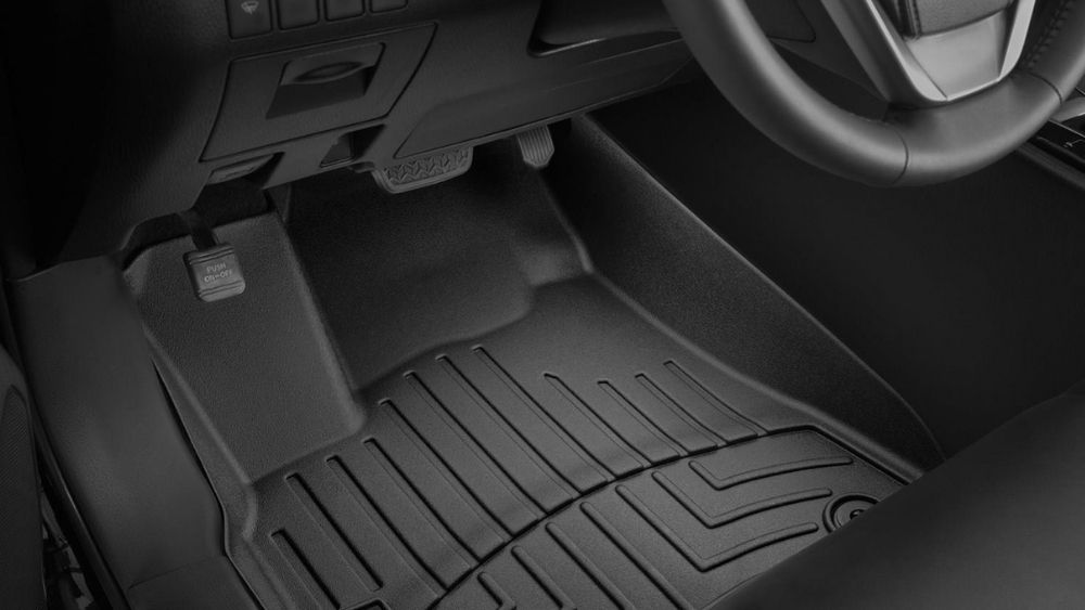 Here's all the information you need to make an informed choice about car floor mats or liners