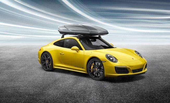 Porsche 520-Liter Roof Box for Sale