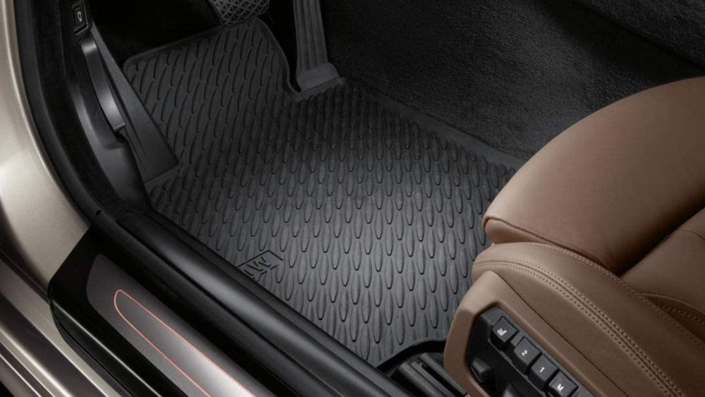 With so many options, please be sure to give us a call if we can help you find the right liner or mat for your luxury automobile.