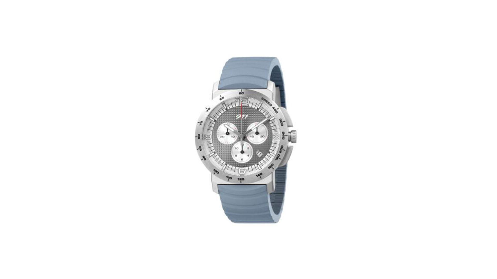 Porsche Chronograph Watch
