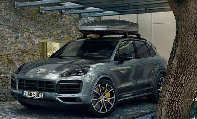 Porsche Roof Boxes for Sale