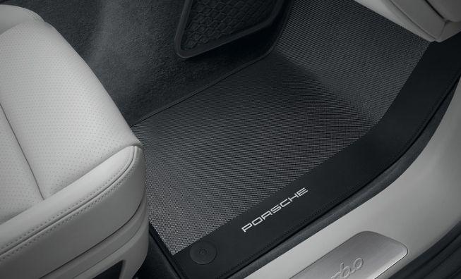 Porsche Floor Mats for Sale