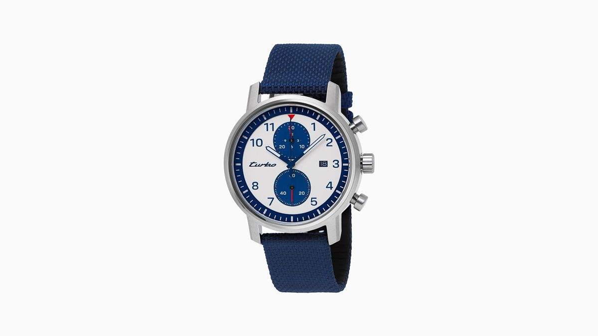 Porsche Design Chronograph Watch