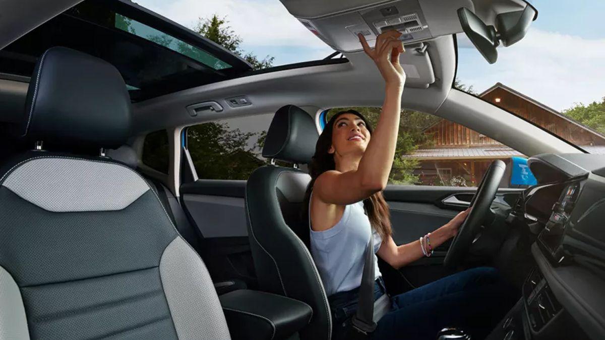 VW Air Filter