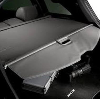 MDX Accessories Acura OEM Parts - Acura mdx accessories