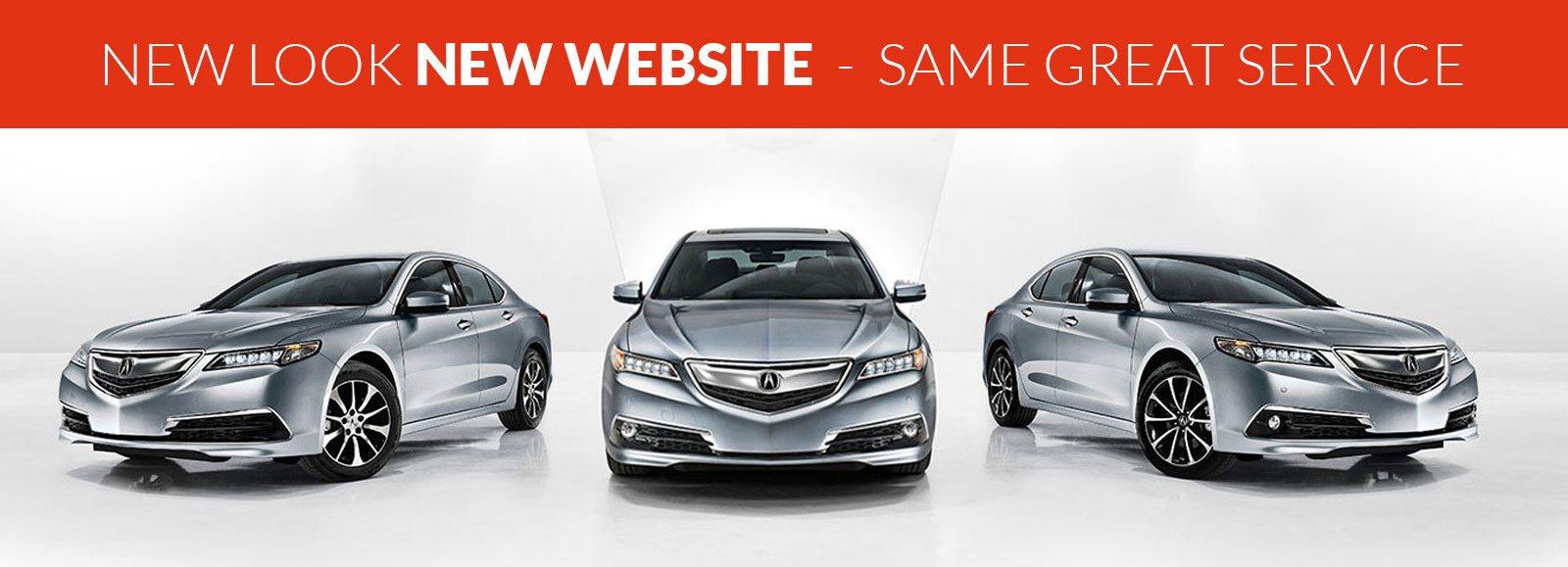 Acura OEM Parts | Genuine Acura Parts Cheap : Delray Acura