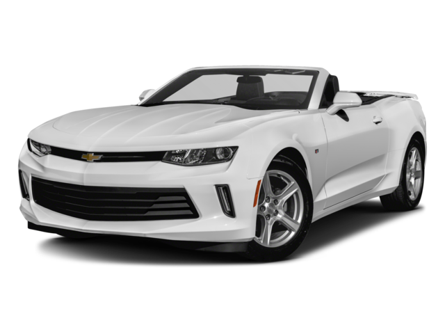 Chevrolet Camaro 2017 Touch Up Paint