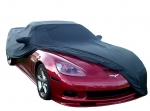 2005-2013 C6 Corvette Vehicle Cover Package Indoor/Outdoor