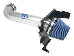 Cold Air Intake - 5.7L Engine