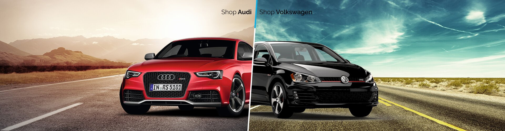 Genuine Audi & Volkswagen Parts