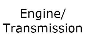 Engine/Transmission