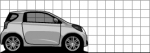 Scion iQ/Scion iQ EV