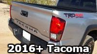Tacoma Emblems