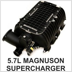 Tundra Supercharger