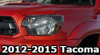 2012-15 Tacoma Headlamps